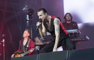 DEPECHE MODE'DAN 360 DERECELİK İNTERAKTİF VİDEO