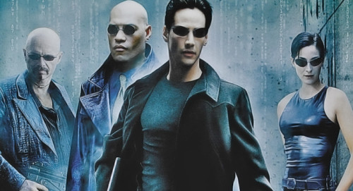 THE MATRIX SOUNDTRACK'İ PLAK FORMATINDA TEKRAR BASILIYOR