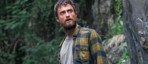 DANIEL RADCLIFFE'İN YENİ FİLMİ JUNGLE'DAN FRAGMAN