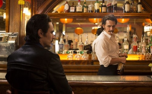 ÇİFTE JAMES FRANCO'LU THE DEUCE'TEN İLK FRAGMAN