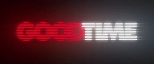 ROBERT PATTINSON'LI GOOD TIME'I BEKLEMEK…