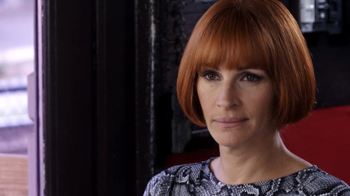JULIA ROBERTS HBO'DA YAYINLANACAK MİNİ DİZİDE OYNAYACAK