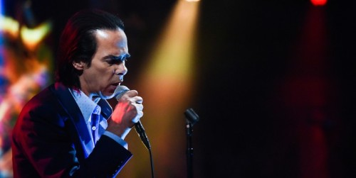 NICK CAVE & THE BAD SEEDS'TEN ÖZLENEN CANLI PERFORMANS