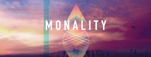 MONALITY'DEN YENİ EP: YOUR EYES YOUR TEARS