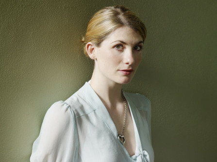 YENİ DOCTOR WHO: JODIE WHITTAKER