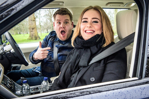 CARPOOL KARAOKE'NİN YARATICISINDAN YENİ PROGRAM