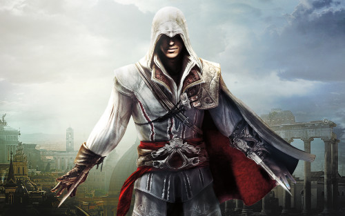 ASSASSIN'S CREED'İN BİR ANİMESİ EKSİKTİ, O DA YOLDA
