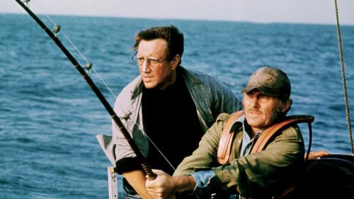JAWS'IN YÜZDE YÜZ GERGİNLİK GARANTİLİ SOUNDTRACK'İ PLAK FORMATINDA