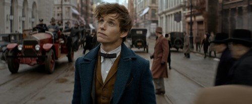 İKİNCİ FANTASTIC BEASTS AND WHERE TO FIND THEM FİLMİNDEN DETAYLAR!