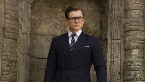 KINGSMAN: THE GOLDEN CIRCLE'DAN İKİNCİ FRAGMAN