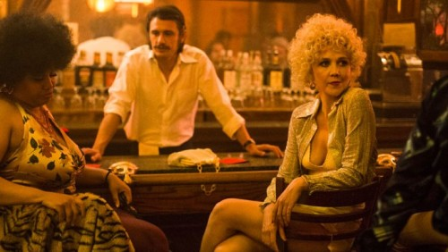 THE DEUCE'LA HER YER JAMES FRANCO