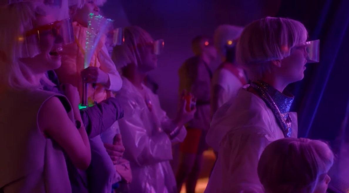 PHILIP K. DICK'S ELECTRIC DREAMS'İN FRAGMANI YAYINLANDI!