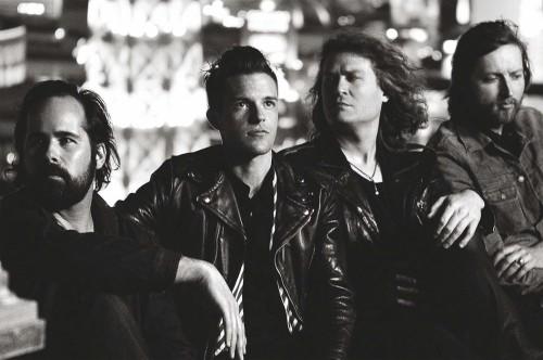 yeni the killers albümünün şarkı listesi yayınlandı
