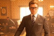 KINGSMAN: THE GOLDEN CIRCLE'DAN YENİ FRAGMAN