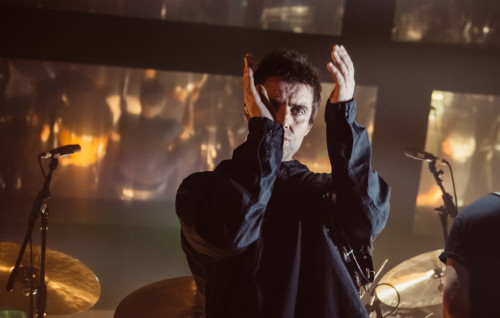ARANAN LIAM GALLAGHER PERFORMANSI BULUNDU!