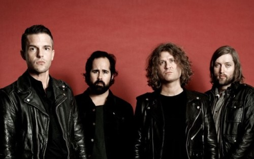 THE KILLERS'TAN KAÇIŞ OYUNU GİBİ VİDEO GELDİ
