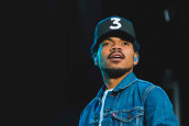 CHANCE THE RAPPER VE THE SOCIAL EXPERIMENT'TAN YENİ ŞARKI