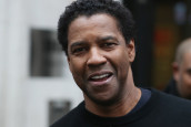 DENZEL WASHINGTON BROADWAY'E DÖNÜYOR