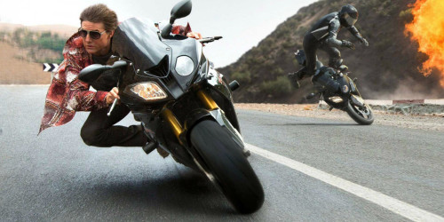 TOM CRUISE SAKATLANDI MISSION: IMPOSSIBLE ÇEKİMLERİ ERTELENDİ