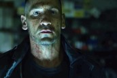 THE PUNISHER DİZİSİNİN İLK KISA FRAGMANI YAYINLANDI