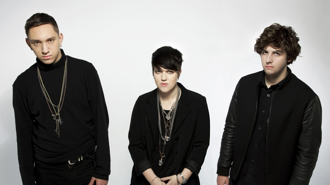 THE XX'İN TECHNO SÖZÜNÜ ALDIK