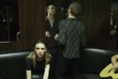 WOLF ALICE ROCK'N' ROLL YOLUNDA: ON THE ROAD