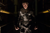 NETFLIX'İN THE PUNISHER'INDAN METALLICA'LI YENİ FRAGMAN