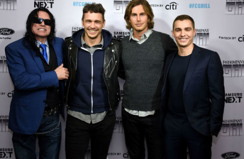 YILIN EN İYİLERİNE ADAY JAMES FRANCO'LU THE DISASTER ARTIST'TEN FRAGMAN