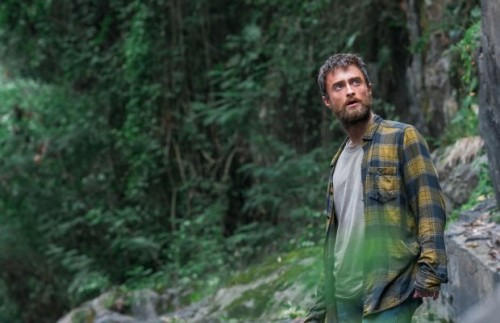 DANIEL RADCLIFFE'İN YENİ FİLMİ JUNGLE'DAN FRAGMAN VAR