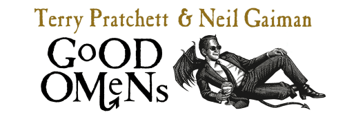 DAVID TENNANT VE MICHAEL SHEEN'Lİ GOOD OMENS'TAN İLK GÖRÜNTÜ