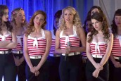 PITCH PERFECT 3'NİN YENİ FRAGMANI YAYINLANDI