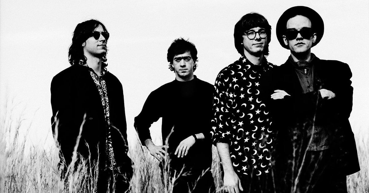 R.E.M. AUTOMATIC FOR THE PEOPLE'I YENİDEN BASIYOR