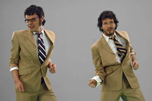 BİZE TURNEDEN DEĞİL, DİZİDEN HABER VER FLIGHT OF THE CONCHORDS