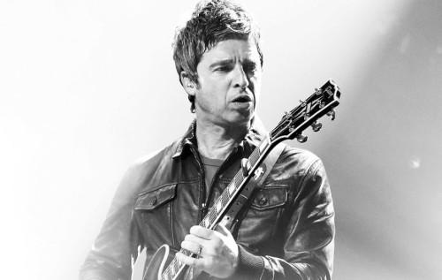 NOEL GALLAGHER'IN YENİ ALBÜMÜNDEN PAUL WELLER'LI İLK SINGLE GELDİ
