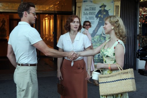 YENİ WOODY ALLEN FİLMİ WONDER WHEEL'İN İLK FRAGMANI YAYINLANDI