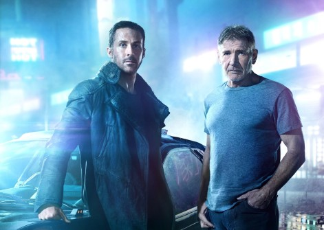 BLADE RUNNER 2049'IN SON FRAGMANI DA YAYINLANDI