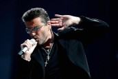 ESKİ GEORGE MICHAEL ŞARKISINA YENİ VİDEO