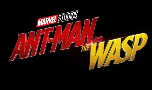 PAUL RUDD VE EVANGELINE LILLY'Lİ ANT-MAN AND THE WASP'TAN İLK GÖRSELLER