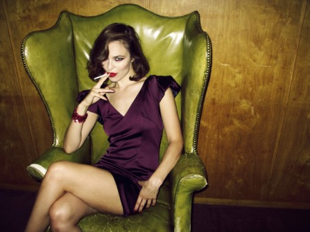 NINA KRAVIZ'İN YENİ ESSENTIAL MIX'İ YAYINDA