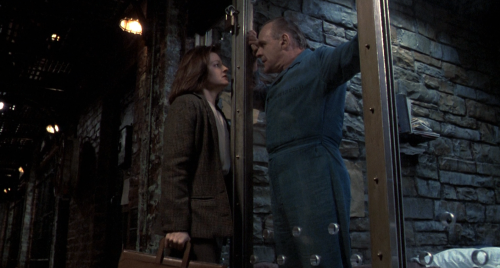 THE SILENCE OF THE LAMBS'İN FRAGMANI ARTIK DAHA KALİTELİ
