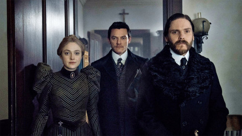 DAKOTA FANNING VE DANIEL BRÜHL'LÜ THE ALIENIST'TEN FRAGMAN GELDİ