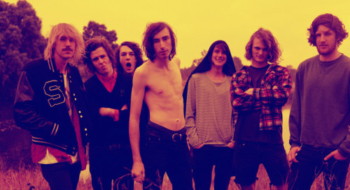 TANTANA RECORDS'TAN KING GIZZARD & THE LIZARD WIZARD PLAKLARI GELİYOR