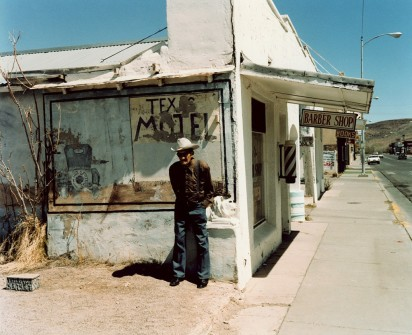 WIM WENDERS'IN OBJEKTİFİNDEN: PARIS, TEXAS