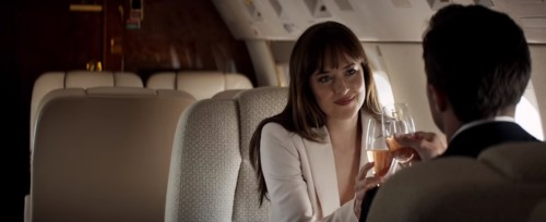 FIFTY SHADES FREED'DEN İLK FRAGMAN YAYINLANDI