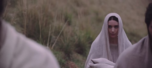 ROONEY MARA VE JOAQUIN PHOENIX'Lİ MARY MAGDALENE'DEN İLK FRAGMAN
