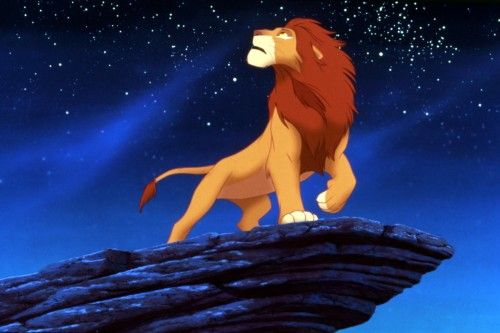 DONALD GLOVER'LI THE LION KING REMAKE'İNE BEYONCE DE KATILDI