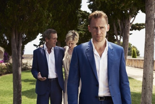 THE NIGHT MANAGER'IN İKİNCİ SEZONUNUN SENARYOSU YAZILIYOR
