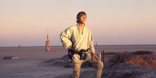 STAR WARS: A NEW HOPE'UN 40. YILA ÖZEL SOUNDTRACK ALBÜMÜ GELİYOR
