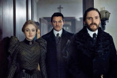 19. YÜZYILDA BİR TRUE DETECTIVE: THE ALIENIST