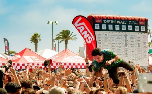 VANS WARPED TOUR 2018'DE BİTİYOR